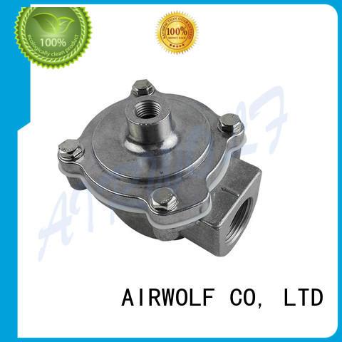OEM pulse modulating valve aluminum alloy cheap price air pack installation