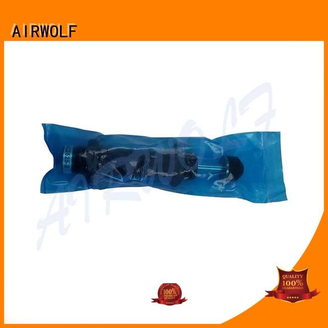 AIRWOLF ac air cylinder coupled for sale