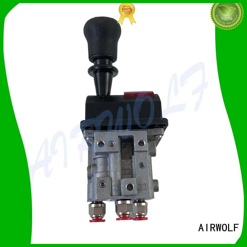 AIRWOLF affordable tipping valve for wholesale