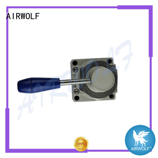 hand-switching pneumatic manual valves custom inlet at discount