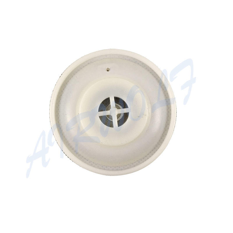 Autel Type Dust Collect Diaphragm Repair Kit 3/4 inch AE1818B TPE White