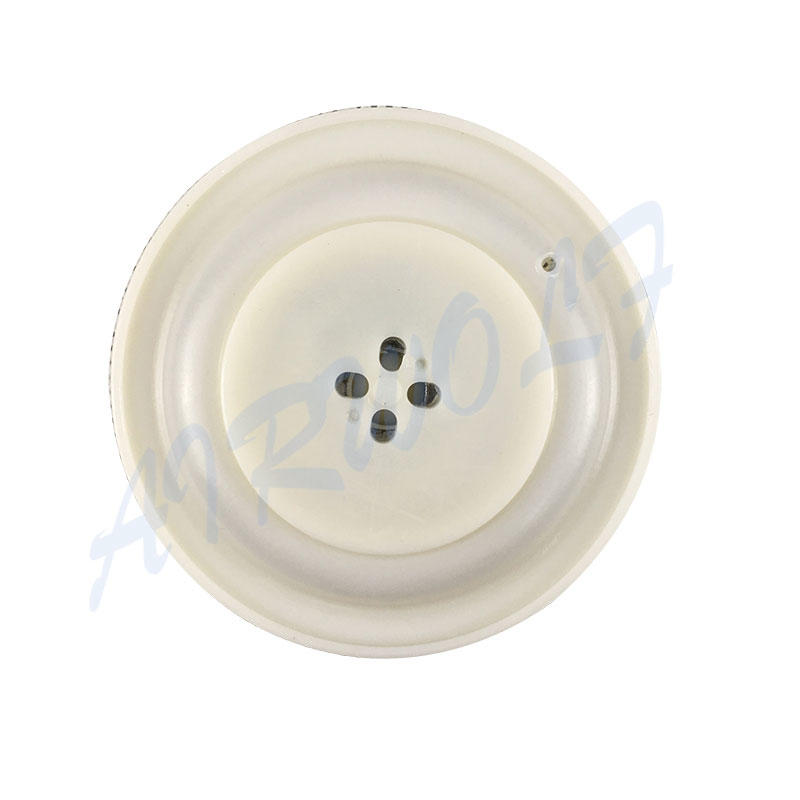 Autel Type Diaphragm repair kits 1 inch TPE PTFE AE1825B0 White