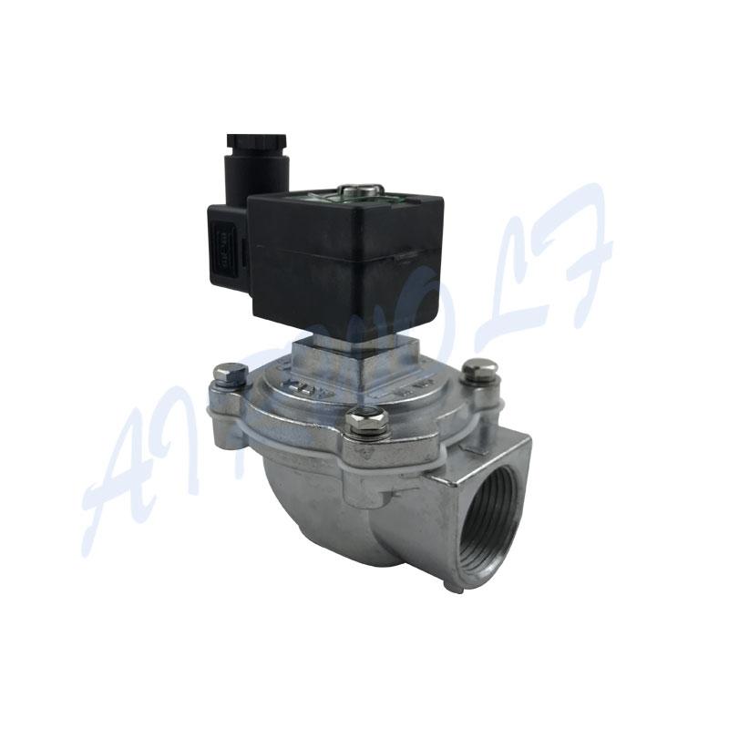 AIRWOLF electrically goyen pulse jet valve cheap price at sale-6
