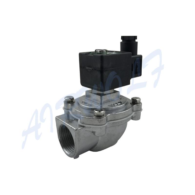 AIRWOLF electrically goyen pulse jet valve cheap price at sale-7