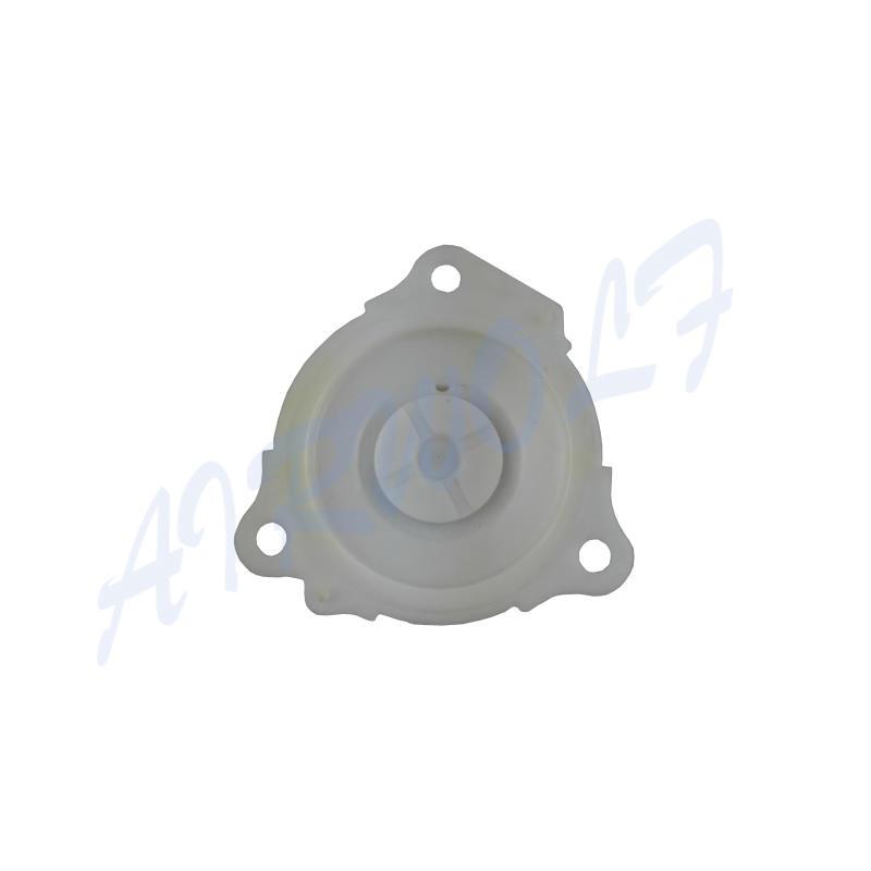Custom white valve diaphragm valve repair kit AIRWOLF fitted