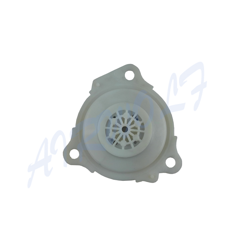 AIRWOLF red solenoid valve repair kit armature textile industry-4