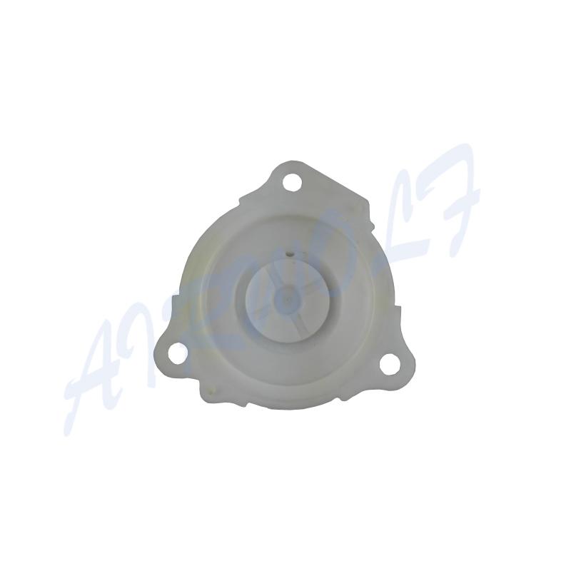 AIRWOLF red solenoid valve repair kit armature textile industry-5