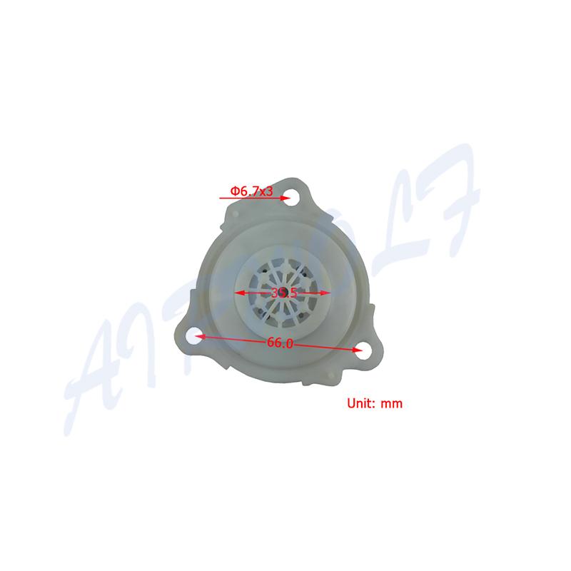 AIRWOLF red solenoid valve repair kit armature textile industry-6