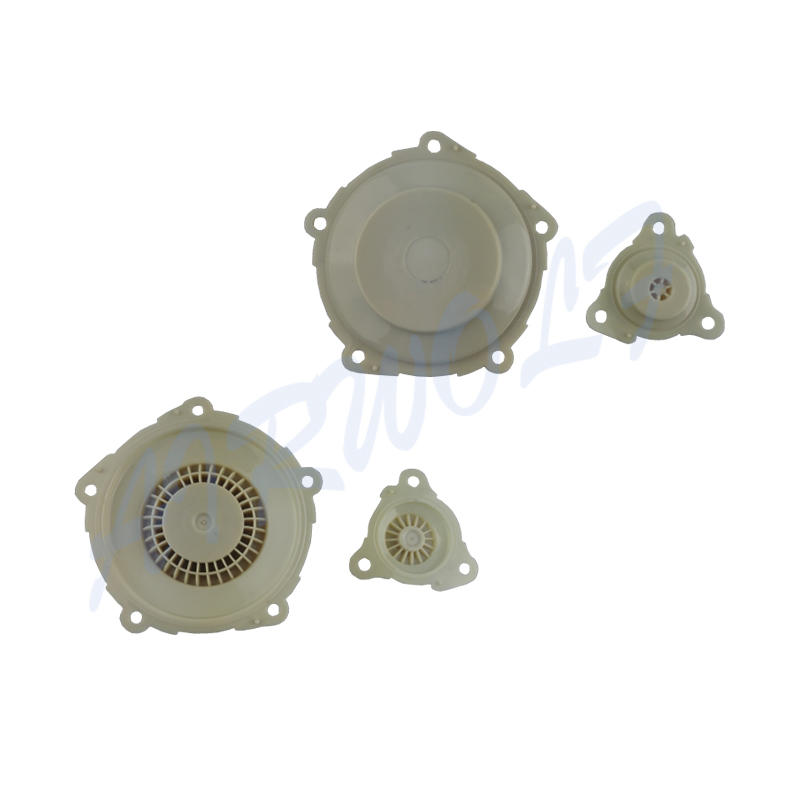 kit collect valve diaphragm valve repair kit AIRWOLF