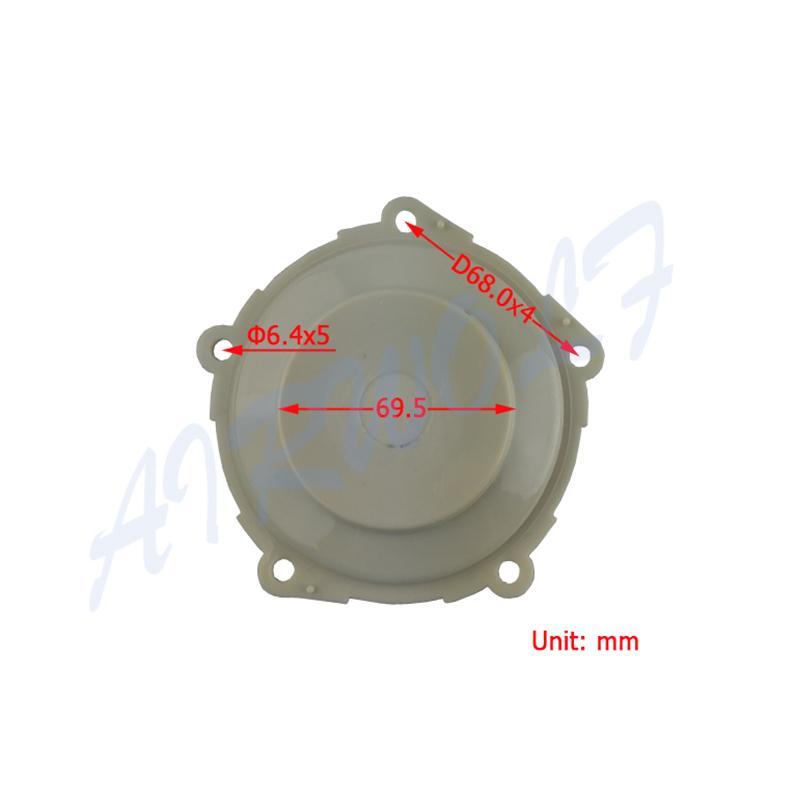 AIRWOLF hot-sale solenoid valve repair kit gland dyeing industry-6