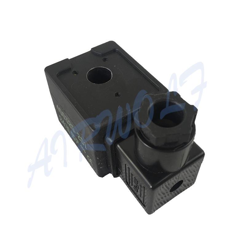 AIRWOLF remotely diaphragm valve repair buna electronics industry