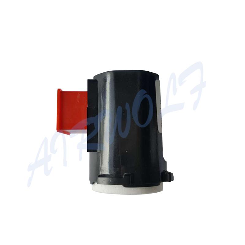 purple solenoid valve coil cheap price coil for enclosures-3