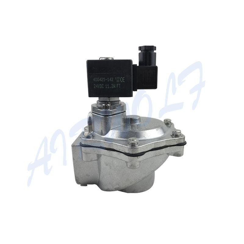 AIRWOLF aluminum alloy valve pulse jet engine wholesale air pack installation-2