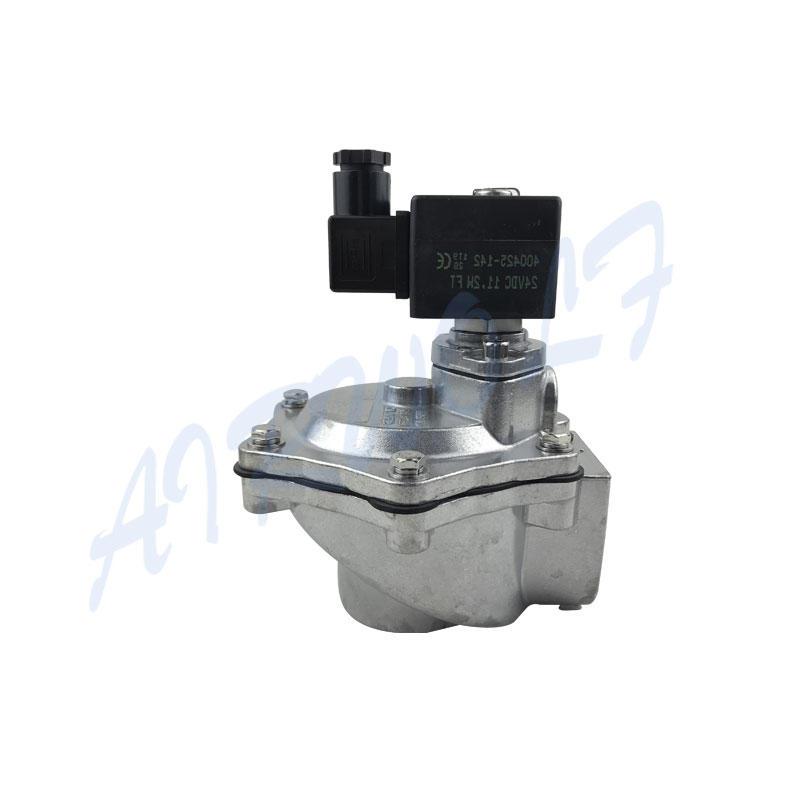 AIRWOLF aluminum alloy valve pulse jet engine wholesale air pack installation-3