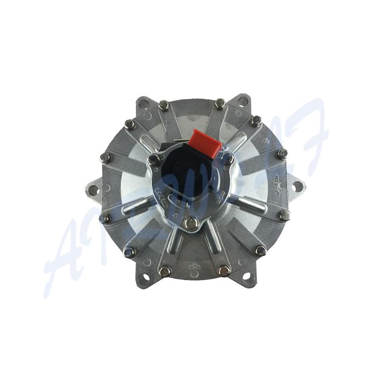 AIRWOLF aluminum alloy pulse jet valve design cheap price at sale-4