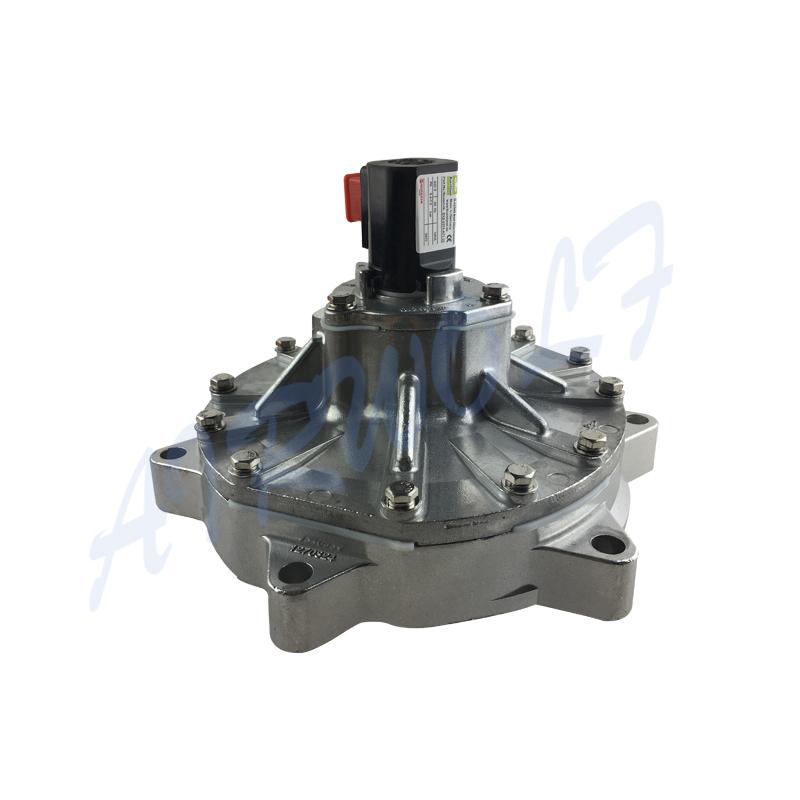 AIRWOLF aluminum alloy pulse jet valve design cheap price at sale-5