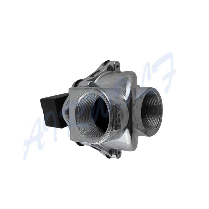 OEM pulse motor valve norgren series custom dust blowout-7