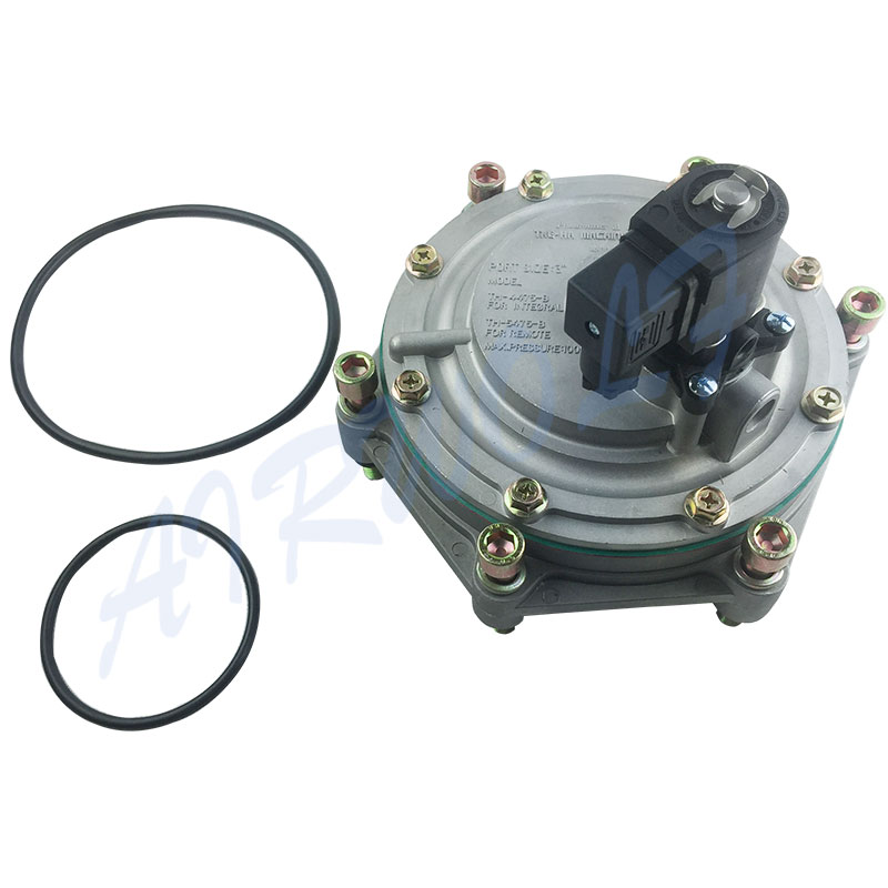 AIRWOLF customized air solenoid valve check now for wholesale-2