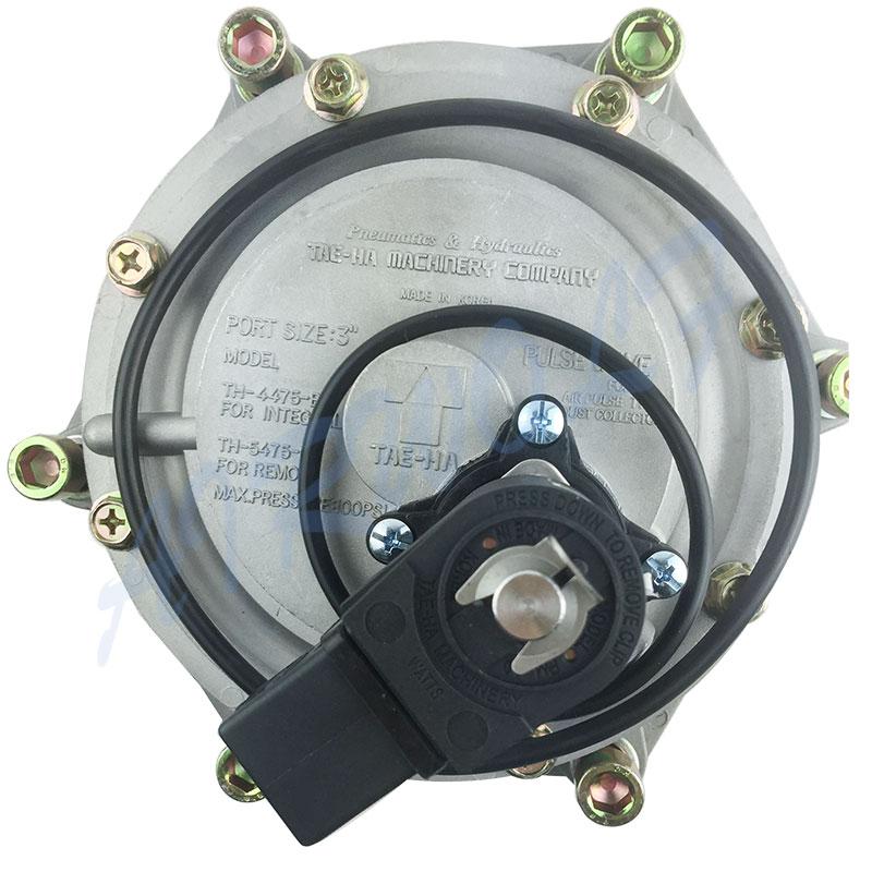 AIRWOLF control valved pulse jet plans wholesale-4