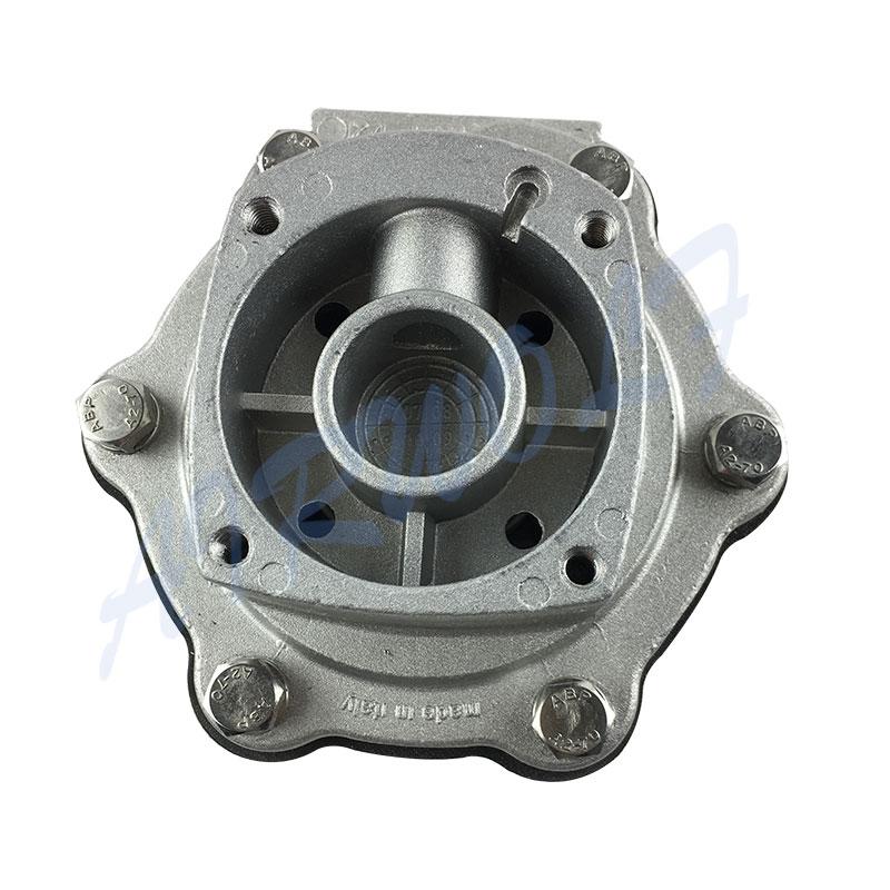 submerged pulse valve function aluminum alloy cheap price dust blowout-5