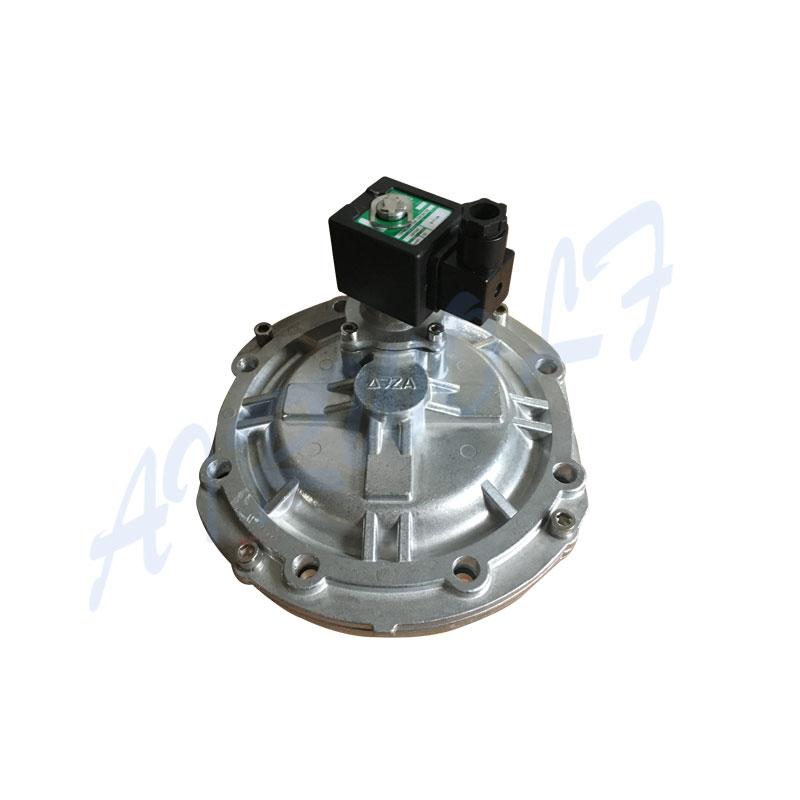 ODM pulse valve function norgren series custom-6