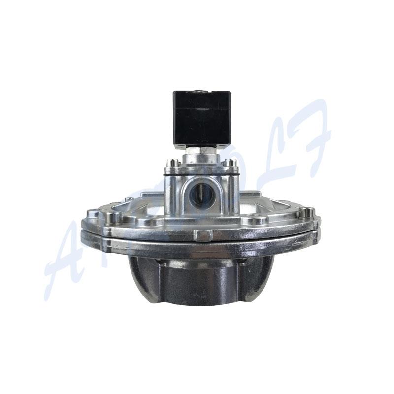 ODM pulse valve function norgren series custom-7
