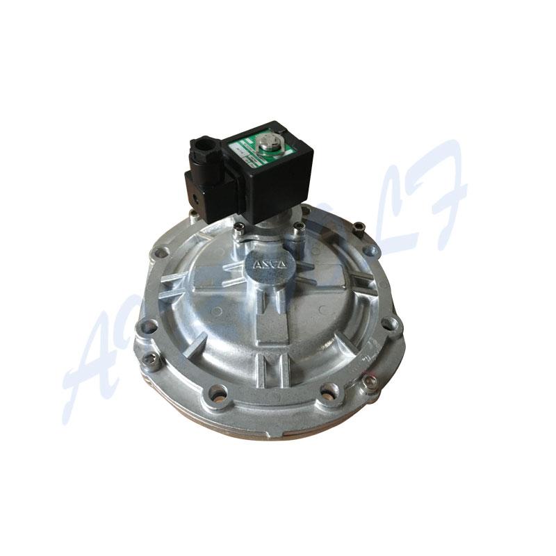 ODM pulse valve function norgren series custom-8