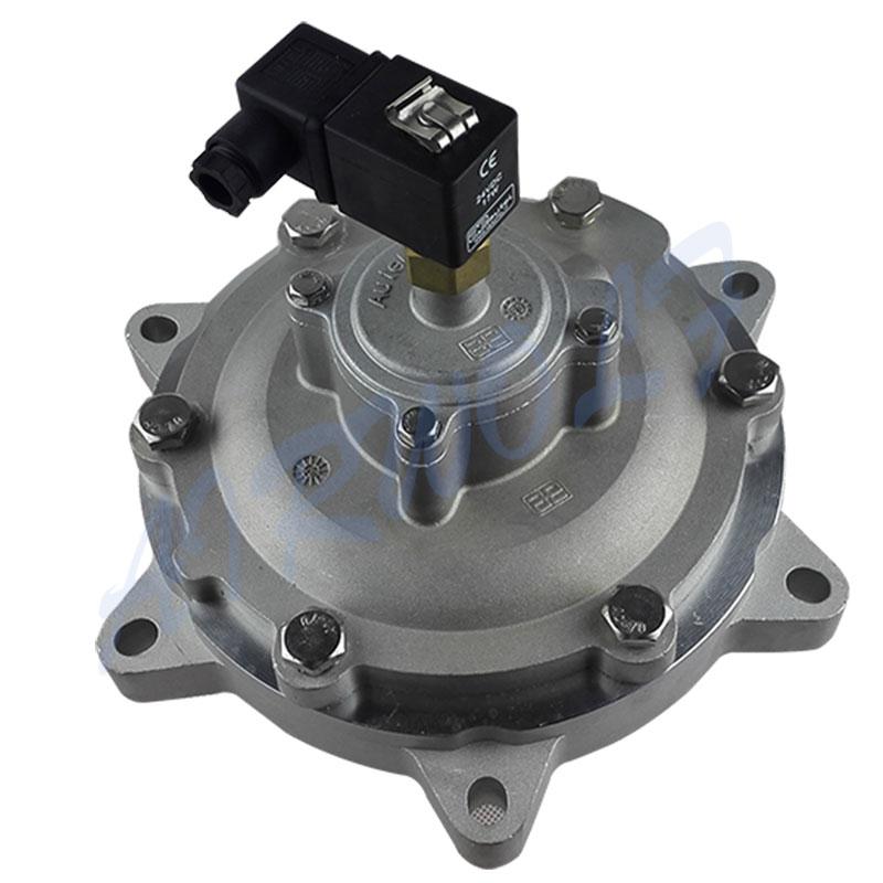 OEM valved pulse jet plans aluminum alloy custom for sale-1