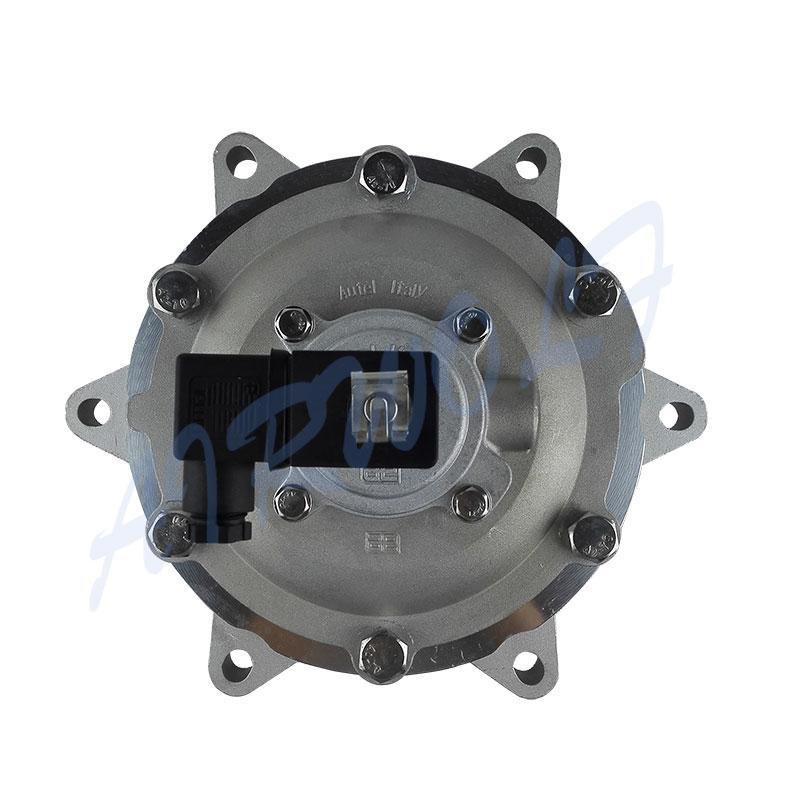 OEM valved pulse jet plans aluminum alloy custom for sale-2
