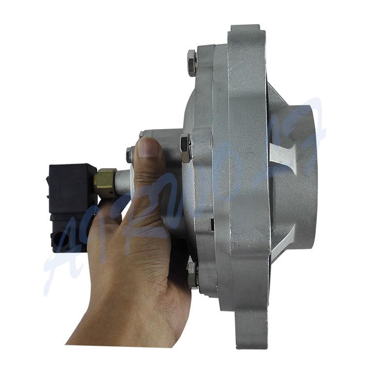 OEM valved pulse jet plans aluminum alloy custom for sale-4