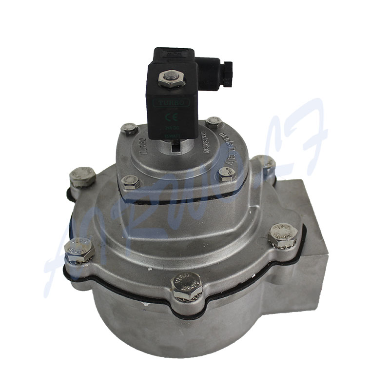 AIRWOLF norgren series pulse flow valve wholesale-5