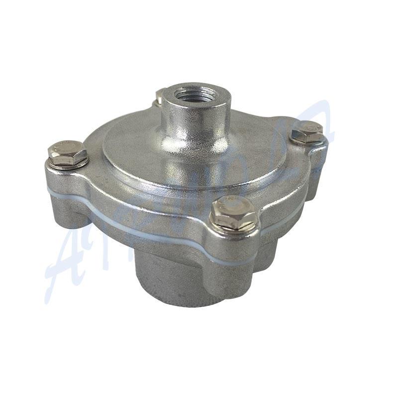 ASCO type Pneumatic valve 3/4 Aluminum alloy G353A041 Pulse jet valve