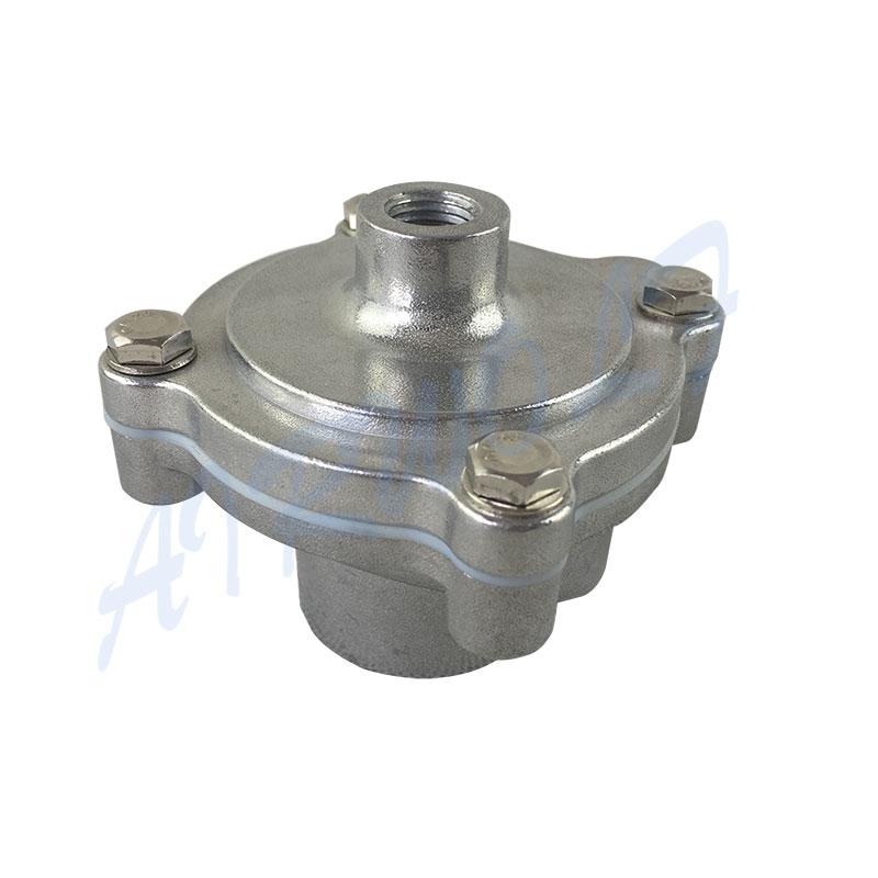 AIRWOLF aluminum alloy valved pulse jet engine wholesale-6