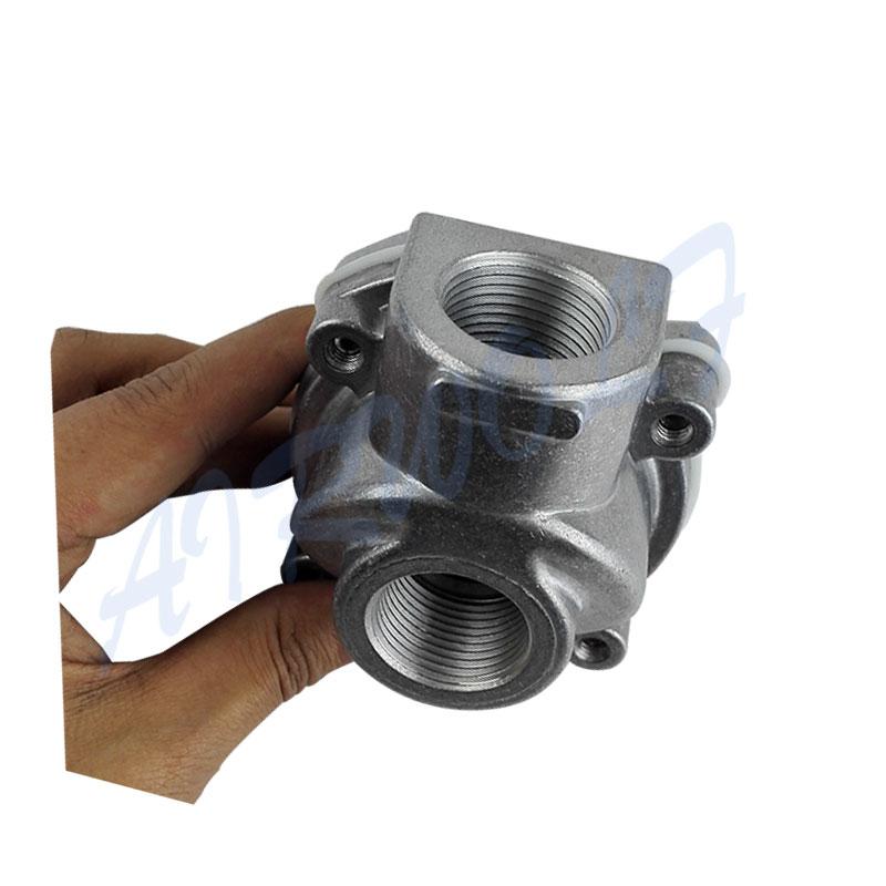 AIRWOLF aluminum alloy valved pulse jet engine wholesale-8