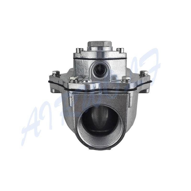 AIRWOLF OEM valved pulse jet engine cheap price air pack installation-2