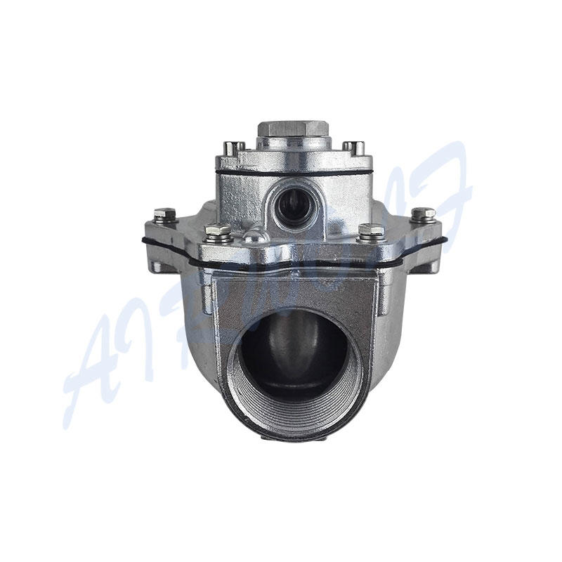 AIRWOLF OEM valved pulse jet engine cheap price air pack installation