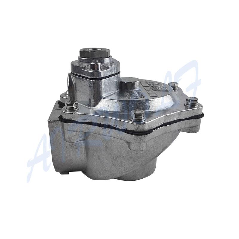 ODM pulse valve function norgren series custom dust blowout-4
