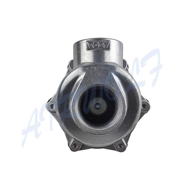 ODM pulse valve function norgren series custom dust blowout