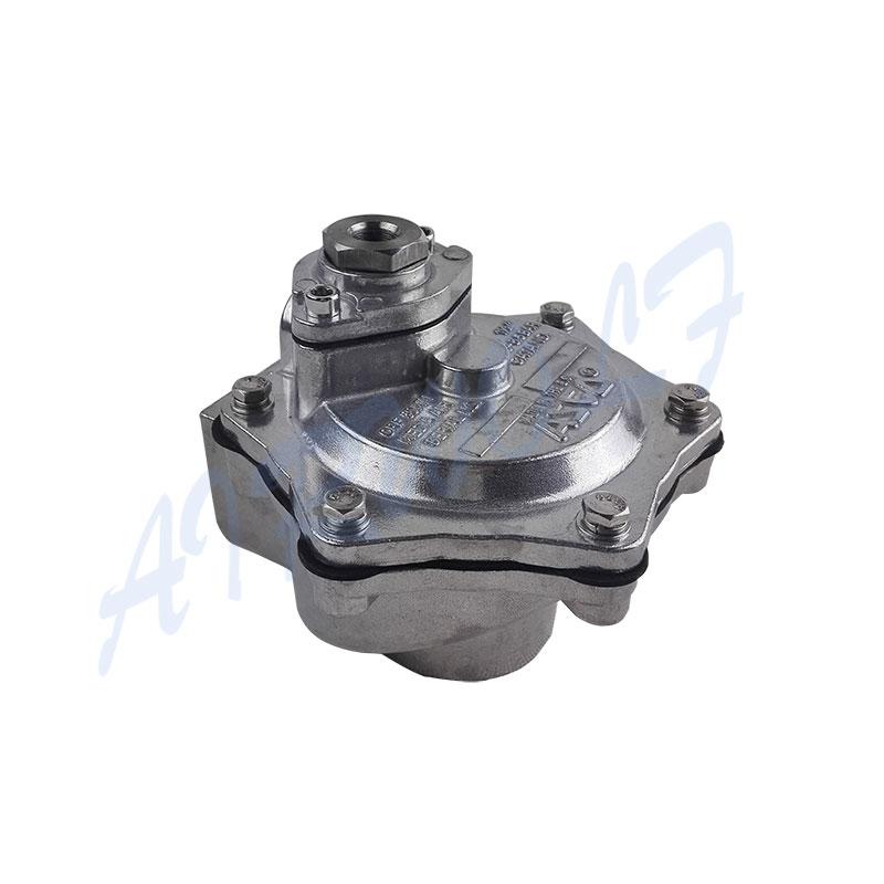 ODM pulse valve function norgren series custom dust blowout-6