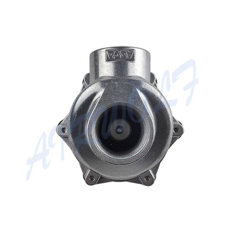 ODM pulse valve function norgren series custom dust blowout-7