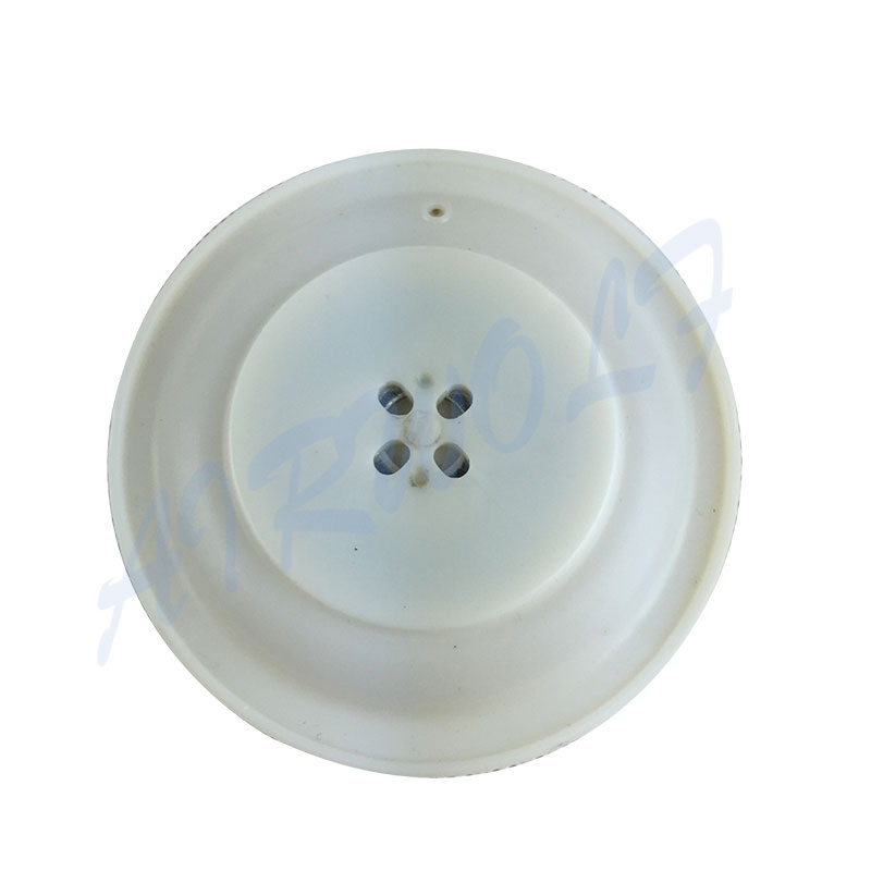 AIRWOLF customized pneumatic flow control valve water meter-1