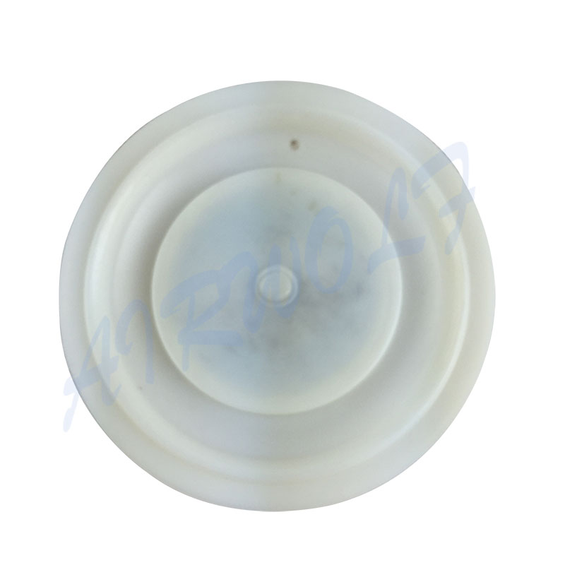 AIRWOLF customized pneumatic flow control valve water meter-2