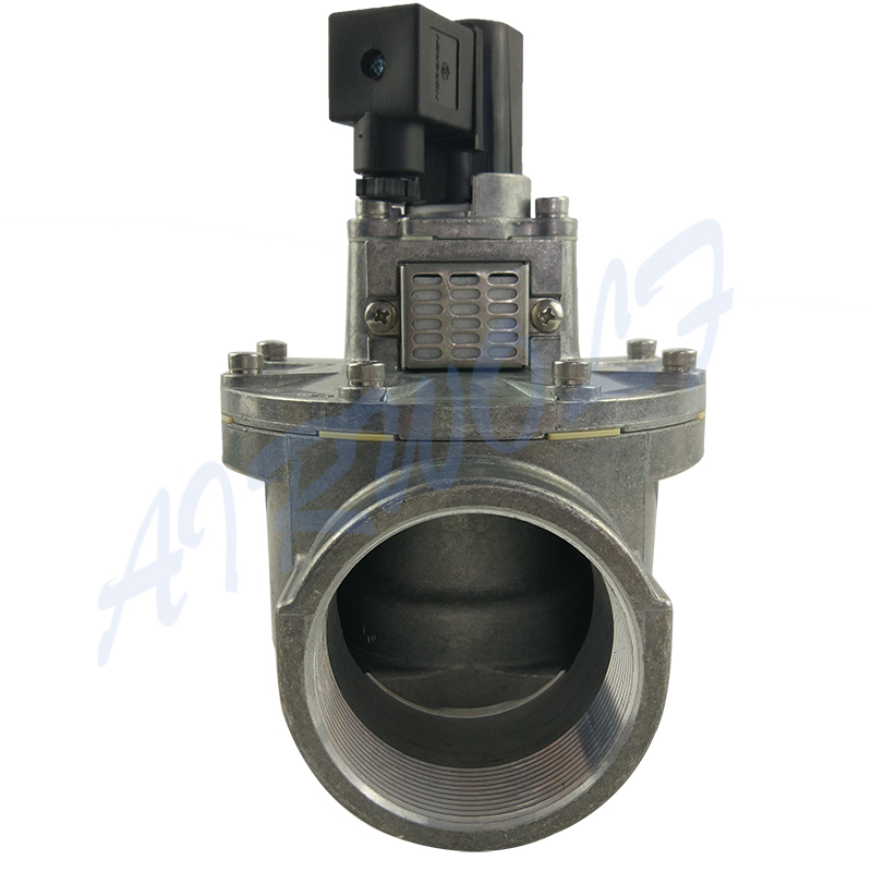 AIRWOLF aluminum alloy pulse jet valve design wholesale air pack installation-5