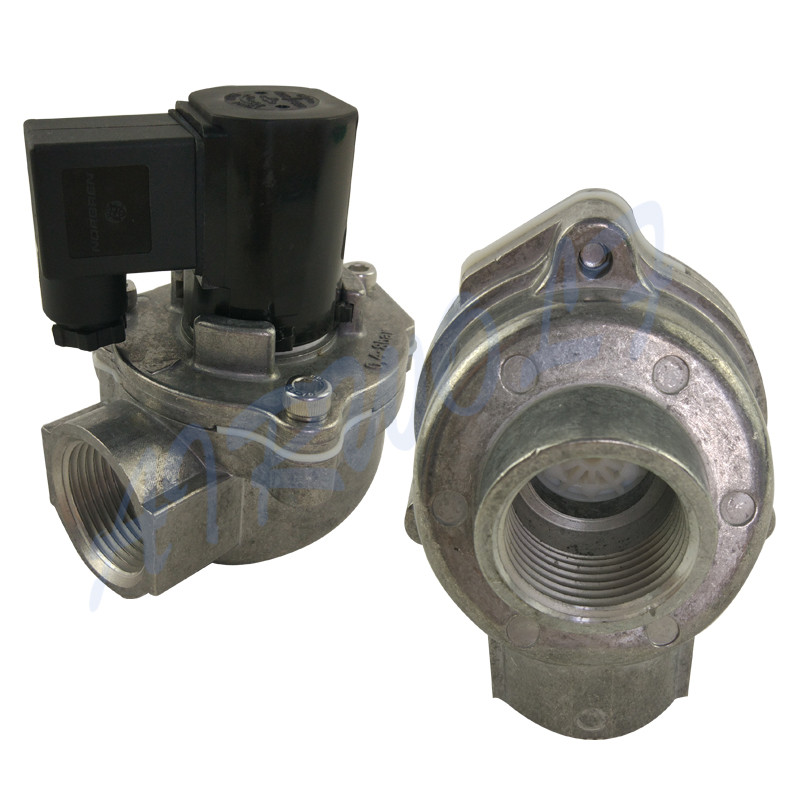 AIRWOLF air control valve order now water meter-1