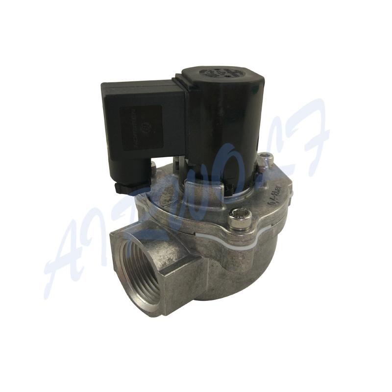 AIRWOLF air control valve order now water meter-2