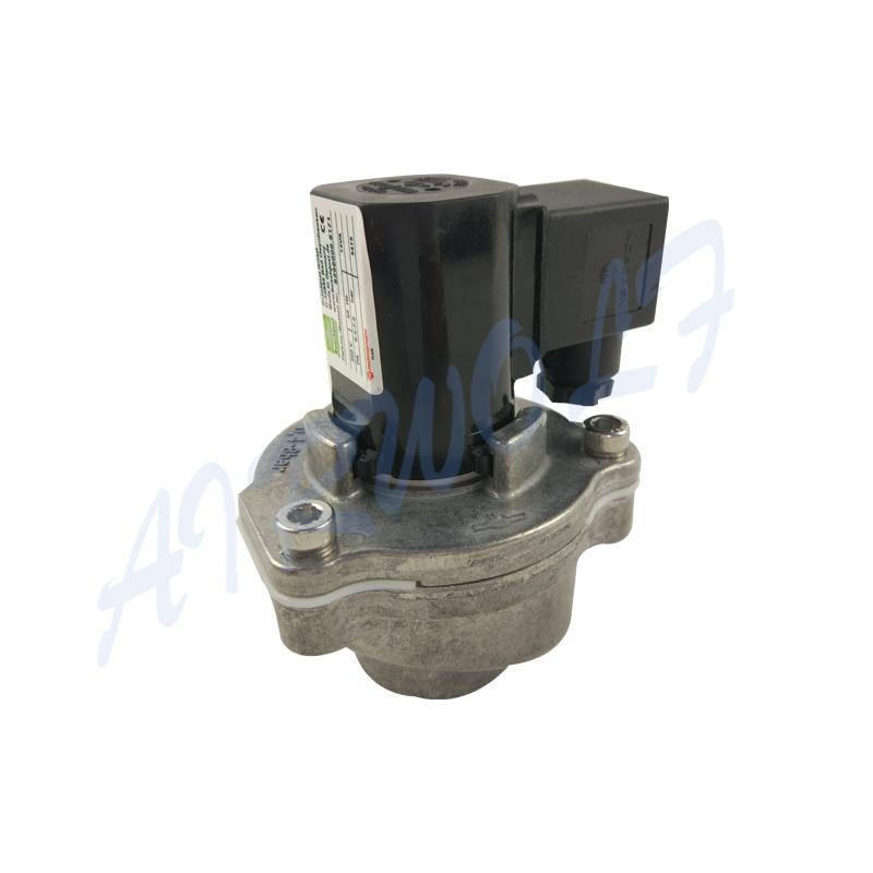 AIRWOLF cheap factory price actuator valve check now valve accessory-4