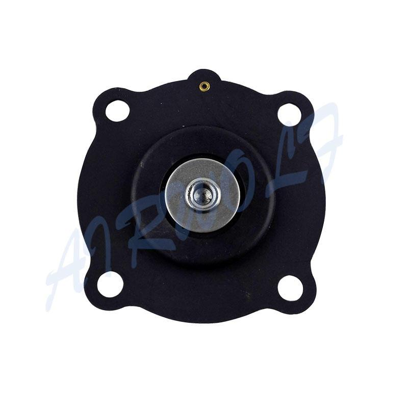 Korea Joil Nitrile Diaphragm repair kit JISI25 Black 1 inch