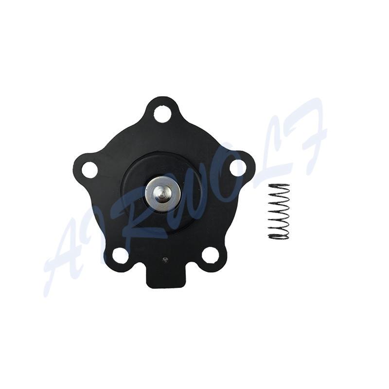 piloted diaphragm valve repair kit hot-sale suitable paper industry