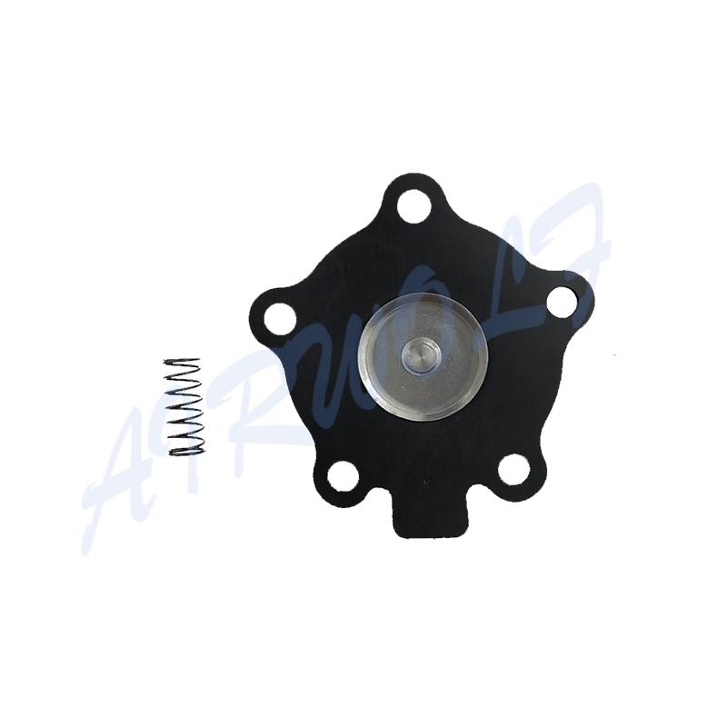 piloted diaphragm valve repair kit hot-sale suitable paper industry-5