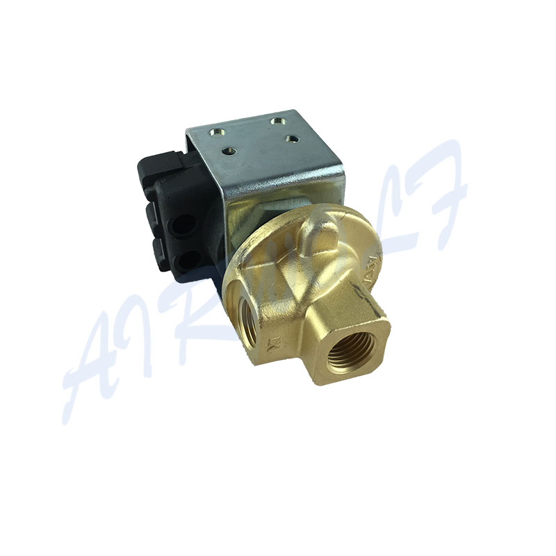 electrically pulse jet valve design aluminum alloy cheap price air pack installation-1